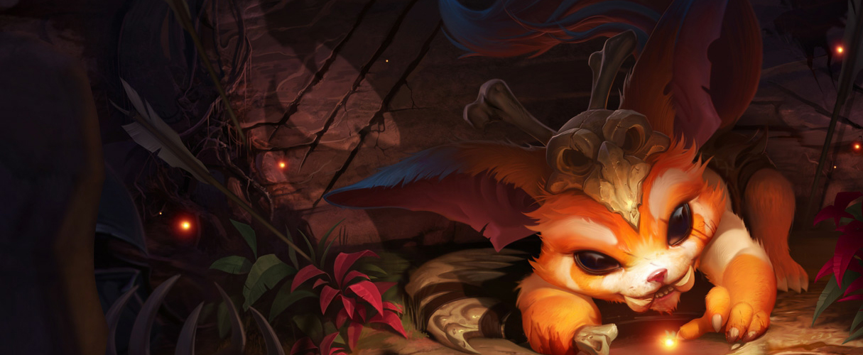 Champion Preview: Gnar