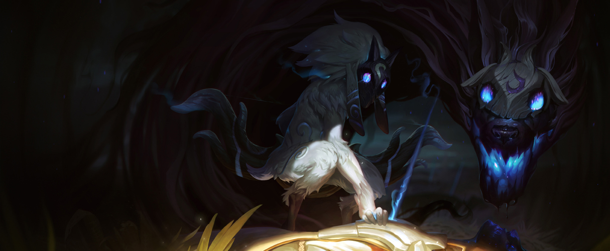 Champion Preview: Kindred